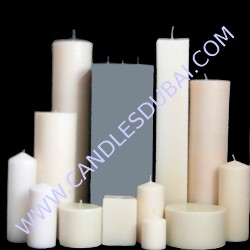 Candles Range