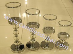 Candles Accessories