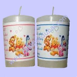 Baby Candles