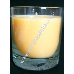 Glass Conatiner Candles