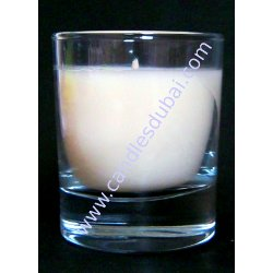 Glass Container Candles